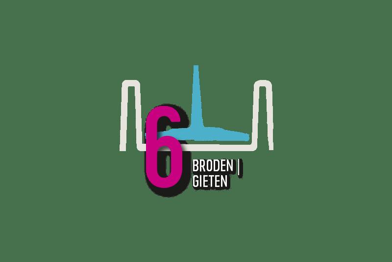 Broden | Gieten