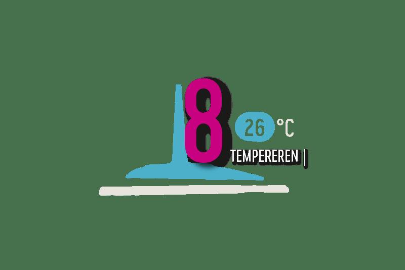 Tempereren